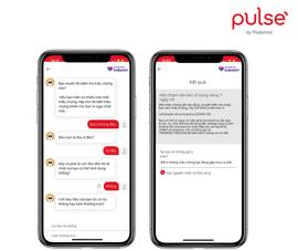 Ứng dụng Pulse: AI tiết lộ những thú vị về cơ thể con người