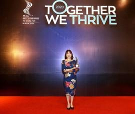 Chubb Life Việt Nam: Nơi làm việc tốt nhất Châu Á năm 2020