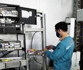 Viettel hoàn thành phủ sóng 4G ở BV Dã chiến Đà Nẵng
