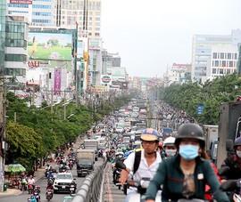 TP.HCM: Kiểm soát, giảm thiểu ô nhiễm môi trường không khí