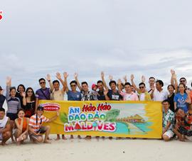 Hảo Hảo: hành trình 20 năm chia sẻ hương vị yêu thương