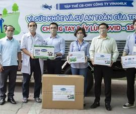 Vinamilk dẫn đầu Top 10 thương hiệu mạnh nhất Việt Nam