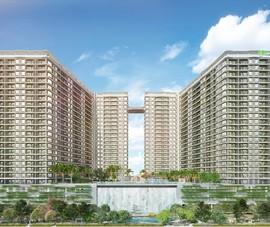 """Sắp khởi công dự án chung cư cao cấp """"Midori Park The Glory"""""""