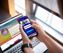 Chubb Life VN giới thiệu ứng dụng SmartAgency phiên bản mới