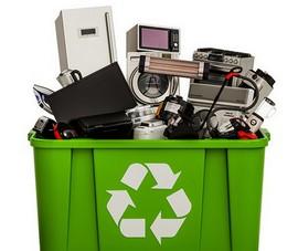 TP.HCM cần siết chặt xử lý rác thải điện tử