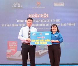 Honda Việt Nam mừng xuất xưởng chiếc xe máy thứ 30 triệu