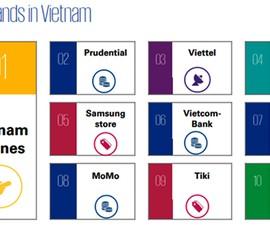 Prudential Việt Nam triển khai thanh toán không tiếp xúc