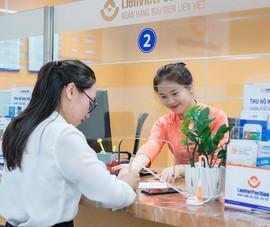 LienVietPostBank phát hành thành công 1.500 tỷ VND trái phiếu