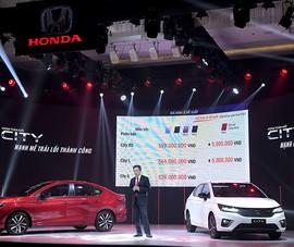 Những ưu điểm của Honda City thế hệ thứ 5?