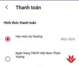 VPBank: ứng dụng hỗ trợ mua Vietlott ngay trên điện thoại