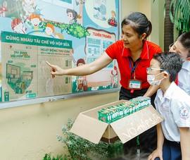Nestlé Việt Nam nhận Giải thưởng Môi trường 2020