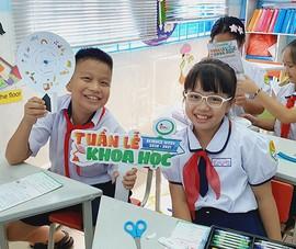 iSMART đưa ra chương trình hỗ trợ giáo viên tiếng Anh