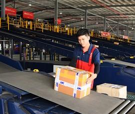 BEST ra mắt trung tâm phân loại hàng hóa ở Củ Chi
