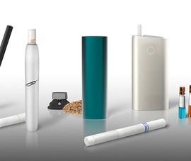Thách thức vấn nạn thuốc lá điện tử nhập lậu tấn công giới trẻ