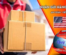 Cách gửi hàng đi Mỹ dễ dàng nhất nhiều người chưa biết