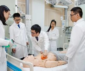 Năm lý do phải học ngành điều dưỡng tại VinUni