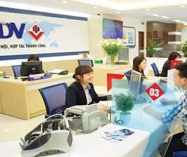 Mở tài khoản BIDV và giao dịch với phí 0 đồng