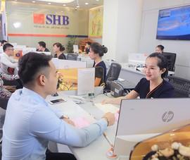 SHB kết nối dịch vụ công quốc gia online nhanh chóng, miễn phí