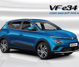 Người tiêu dùng ồ ạt đặt cọc mua ô tô điện của VinFast