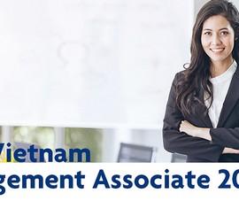 Ngân hàng UOB Việt Nam tuyển dụng quản trị viên tập sự