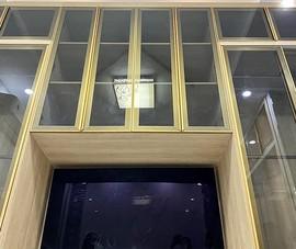 Cánh kính tủ áo xu thế nội thất 2021+
