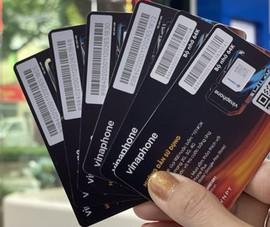 """Chiêu lừa mới """"hack"""" sim để chiếm đoạt tiền trong thẻ tín dụng"""