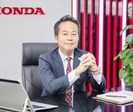 Ông Daiki Mihara được bổ nhiệm làm TGĐ mới của Honda Việt Nam