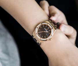 Boss Luxury tư vấn chọn đồng hồ nữ theo đa phong cách