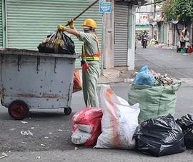 TP.HCM sửa đổi, bổ sung các quy định về quản lý chất thải