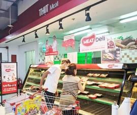 TP.HCM: thịt heo sạch, gà tươi đắt hàng sau chỉ thị giãn cách