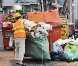 TP.HCM sửa đổi, bổ sung giá dịch vụ thu gom, vận chuyển rác