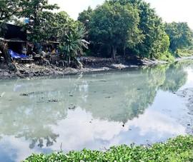 TP.HCM tăng cường duy tu, nạo vét nhằm giảm ngập khi mùa mưa đến
