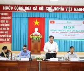 Dự án SME Trà Vinh: hệ sinh thái khởi nghiệp và là bệ phóng cho doanh nghiệp