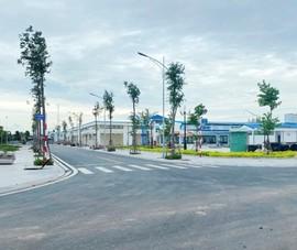 Góp phần phát triển hạ tầng khu vực, nâng cao chất lượng sống