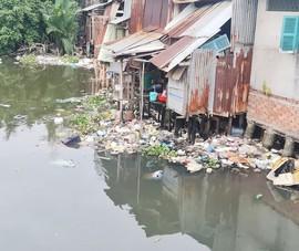 TP.HCM tăng cường xử phạt hành vi vi phạm về môi trường