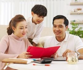Phụ huynh Việt tự tin dạy con về tiền… nhưng thiếu giáo trình chuẩn