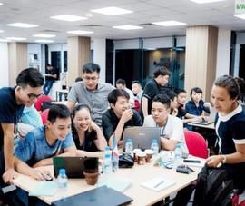 Khóa học Facebook tại VietMoz - Học cùng chuyên gia