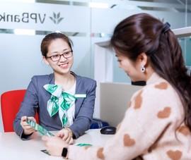 VPBank tặng 60 triệu đồng cho doanh nghiệp có giao dịch ngoại hối cuối năm