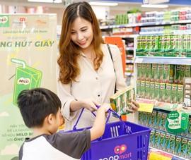 """Nestlé MILO tiên phong chiến dịch """"Nói không với ống hút nhựa"""""""