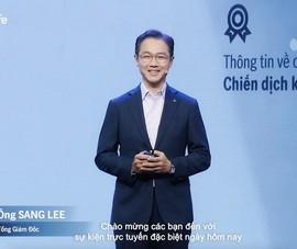 Manulife Việt Nam ra mắt ứng dụng trợ lý ảo dành cho Đại lý
