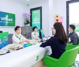 Bán niên 2021: Nhiều chỉ tiêu tài chính VPBank cải thiện mạnh mẽ