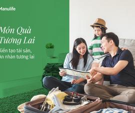Manulife Việt Nam ước tính Gen Y cần 5,5 tỷ đồng để nghỉ hưu thoải mái