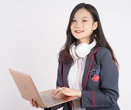 Học trường quốc tế lấy bằng tú tài Mỹ chi phí như trường công