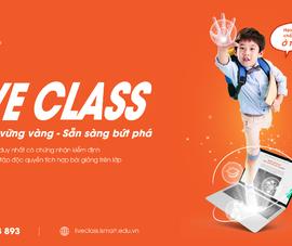 iSMART đã sẵn sàng phương án dạy học trực tuyến năm học mới