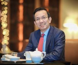 Ông David Dương xoay sở vaccine và thiết bị y tế tặng TP.HCM chống dịch