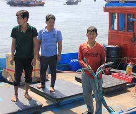 Mỗi tháng có 4 tàu bị TQ uy hiếp, cướp tài sản tại Hoàng Sa