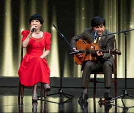 NSƯT Thanh Kim Huệ vào vai Lan khi mới 14 tuổi