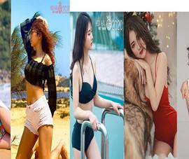 Tiếc những người đẹp không vào Bán kết Hoa hậu Việt Nam