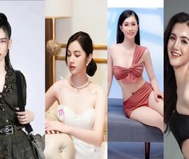Ngắm những người đẹp có tuổi nhỏ nhất Hoa hậu Việt Nam 2020