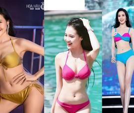 Trân Châu - thí sinh có vòng eo nhỏ nhất Hoa hậu Việt Nam 2020